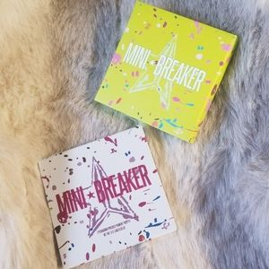 Jeffree Star mini breaker palette